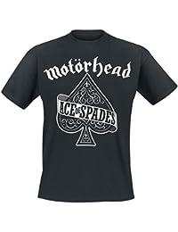 Motörhead Ace of spades T-Shirt schwarz