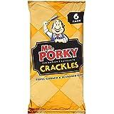 Señor. Cerdo Porky Crepita 6 X 18G (Paquete de 6)