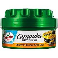 Turtle Wax 1830914 53045 Carnauba Cleaner Wax 372gr