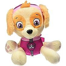 Patrulla Canina - Mochila Peluche Skye (PWP-8258-2)