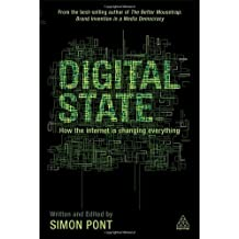 By Simon Pont - Digital State: How the Internet is Changing Everything