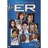 ER - Medici in prima lineaStagione12