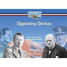 Opposing Genius (Their Finest Hour)