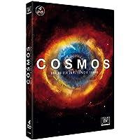 Cosmos: Una Odisea En El Espacio-Tiempo