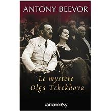 Le mystère Olga Tchekhova