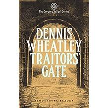 Traitors' Gate (Gregory Sallust)
