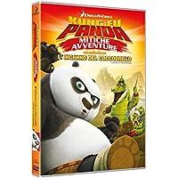 Kung Fu Panda: Mitiche Avventure, Vol. 1