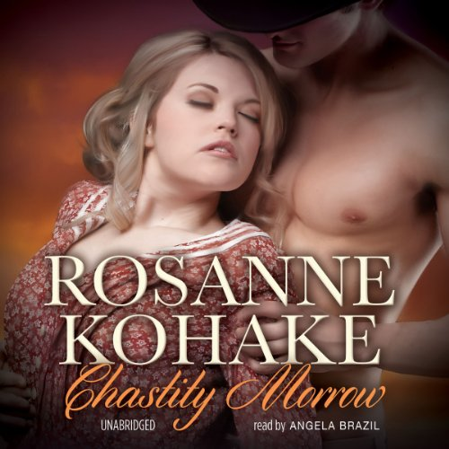 Chastity Morrow  Audiolibri