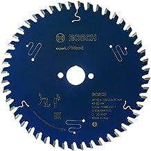 Bosch - Disco sierra circular expert madera 160x20x48d