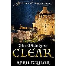 The Midnight Clear: A Georgia Pattison Christmas Novella