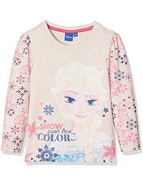 Hasbro Frozen True Colors, Maglietta Bambina
