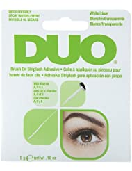 ARDELL - das Original - DUO Brush on Adhesive with Vitamins (.18 oz), 1 Stück