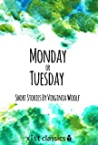 Monday or Tuesday Eight Stories