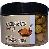 Mallorcafruits Almendras con Curry - 275 gr
