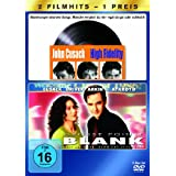 High Fidelity / Grosse Pointe Blank