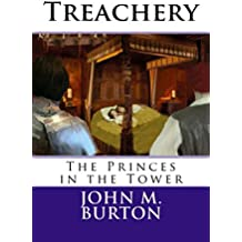 Treachery: The Princes in the Tower