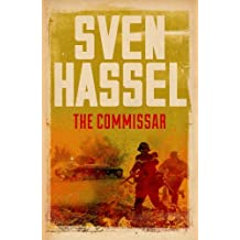 The Commissar (Legion of the Damned Series Book 14)