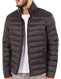 emporio armani coats jackets men clothing. Black Bedroom Furniture Sets. Home Design Ideas