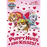 Puppy Hugs and Kisses! (PAW Patrol) (Hologramatic Sticker Book)