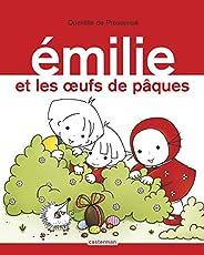 Emilie, Tome 15 : Emilie et les oeufs de Pâques