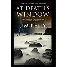 At Death's Window: A Shaw and Valentine Police Procedural (Shaw and Valentine Mystery)