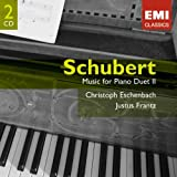 Schubert: Music for Piano Duet II