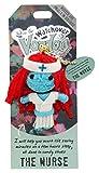 Watchover Voodoo The Nurse Good Luck Doll