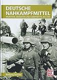 Deutsche Nahkampfmittel: Munition, Granaten und Kampfmittel bis 1945