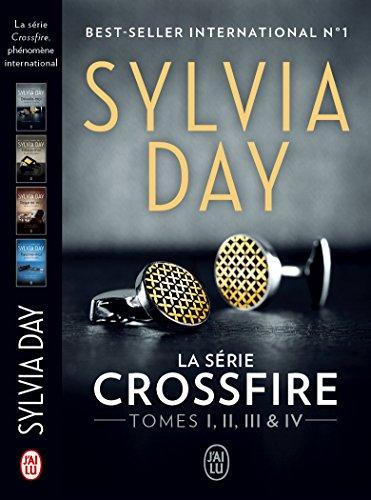 Crossfire (L'Intégrale Tomes I,II,III & IV) par [Day, Sylvia]