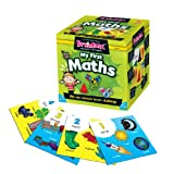 BrainBox My First Maths - Vehículo radiocontrol (Green Board Games 90039) (versión en inglés)