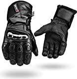 Motorcycle Gloves - Best Reviews Guide