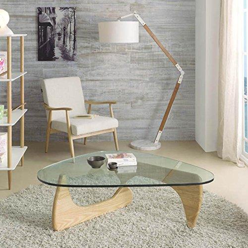 DECORACIÓN BELTRÁN Tables Basses de Style Nordique : Modèle Esse Bois