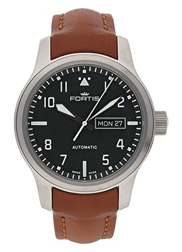 Fortis aviatis aero Master Day/Date 655.10.10L.38