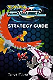 #5: Pokemon Duel Guide: Strategy Board Game