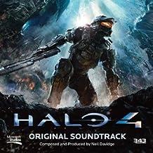 Halo 4 Sountrack