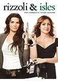 Rizzoli and Isles - Season 3 [DVD]