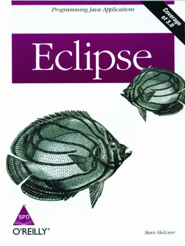 ECLIPSE (COVERAGE OF 3.0) [Paperback] [Aug 10, 2004] HOLZNER
