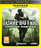 Call of Duty 4: Modern Warfare [Importación francesa]
