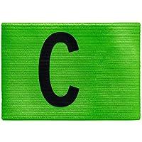 Erima, Fascia da Capitano Unisex-Youth, Green Gecko, 1