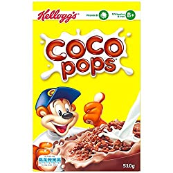 Kellogs Coco Pops,510g