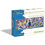 Clementoni - Puzzle 1.000 piezas Disney Family 30784.5