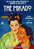 The Mikado [DVD] [1939]
