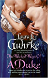The Wicked Ways of a Duke (Girl Bachelors series)
