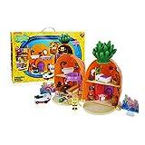 Simba Bob Esponja - Playset Casa Piña 9496829