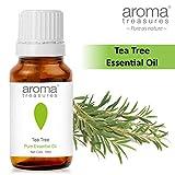 Aroma Treasures Tea Tree Oil, 10ml