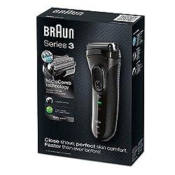 Braun 3020S Afeitadora el...