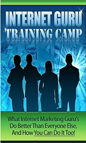 Internet guru training camp english edition ebook mark picard internet guru training camp english edition par picard mark publicscrutiny Images