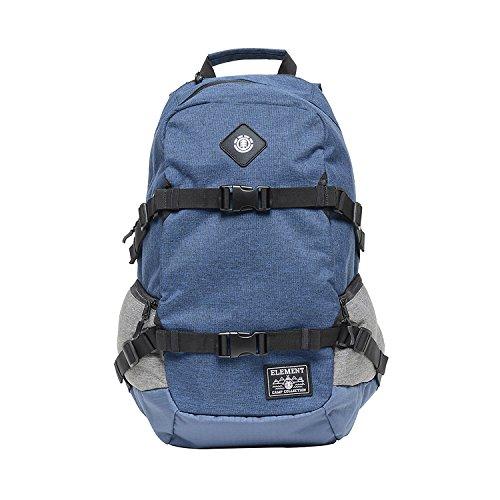Element Backpack ~ Jaywalker grigio grigio Blu|Grigio