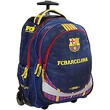 Sac à dos FC Barcelone Noir 43 cm CE2/Collège TeqkVLRF9q
