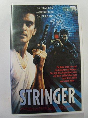 Stringer [VHS]